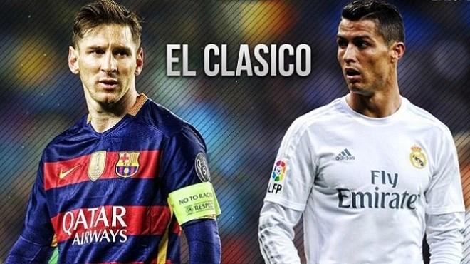 Championnat espagnol : Real-Barça
