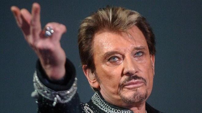 Johnny Hallyday : L'inoubliable Rockeur au cœur tendre !!