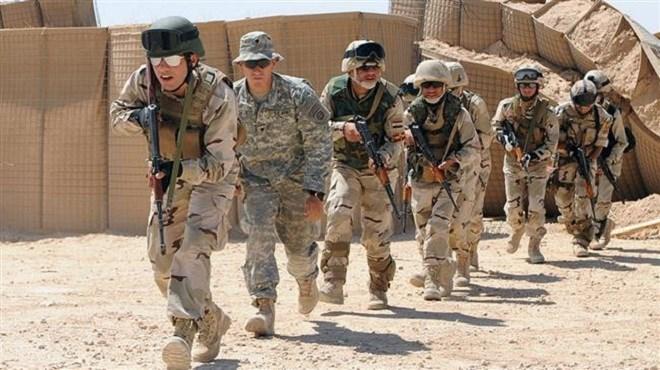 Syrie : Retrait américain