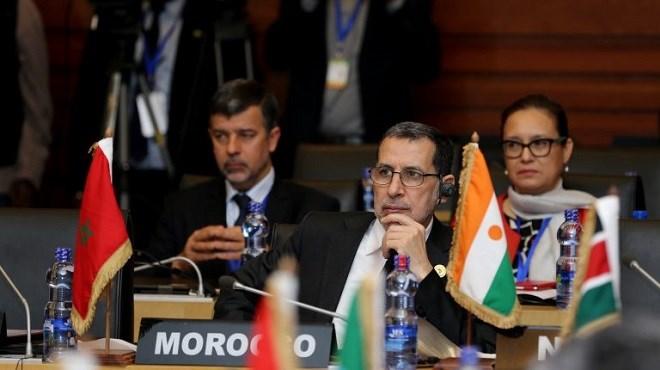 30è Sommet africain à Addis-Abeba : Le Maroc prend part à une réunion sur les changements climatiques