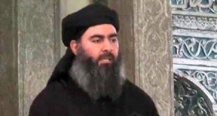 2017 : La fin du «prétendu» califat