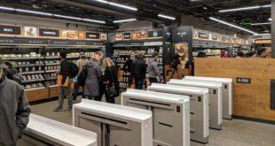 Amazon Go : Un magasin sans caisse ni paiement à la sortie (Vidéo)