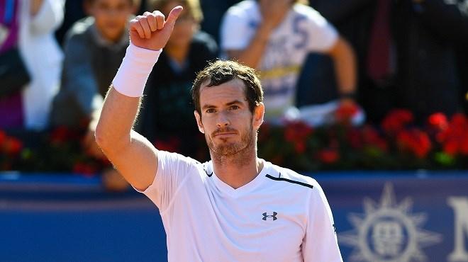 Andy Murray : l'ex-champion déclare forfait pour l'Open d'Australie