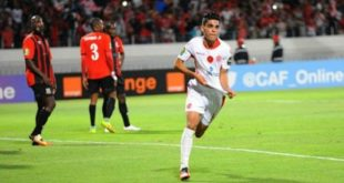 CAF Awards : Des Marocains dans l'équipe-type