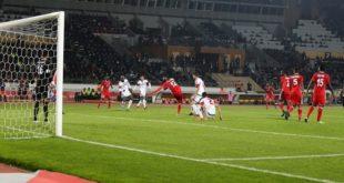 CHAN 2018 : Le Maroc en quart de finale contre la Namibie