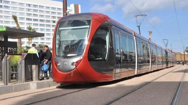 Casablanca : Inauguration de la deuxième ligne du tramway le 14 octobre prochain