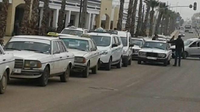 Casablanca : Des taxis augmentent les tarifs !