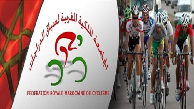 La Fédération de Cyclisme veut renforcer ses circuits