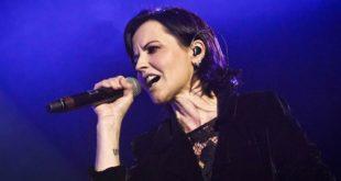 Dolores O'Riordan : La chanteuse des Cranberries décéder à Londres