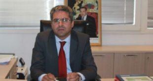 El Mahdi Arrifi, DG de l'Agence de développement  agricole (ADA)