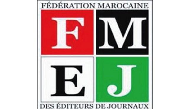 Presse écrite et électronique au Maroc : La FMEJ ne cache pas ses inquiétudes