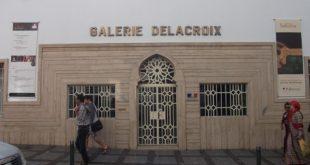 Vernissage : Les 25 bougies de «Delacroix»