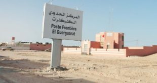 Guergarate : Le SG de l'ONU rappelle le Polisario à l'ordre