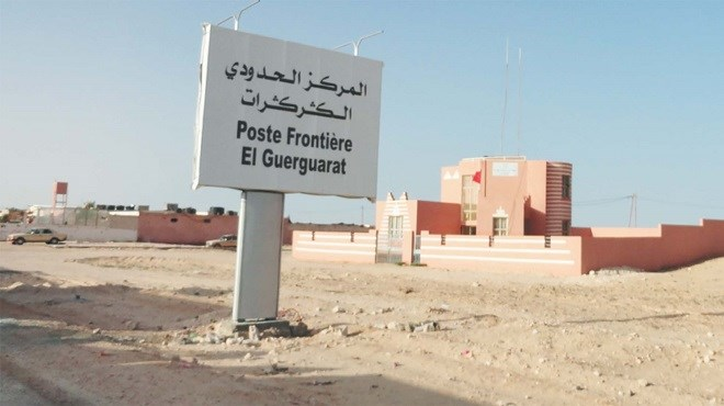 Hilale condamne les nouvelles provocations de «polisario» à Guergarate