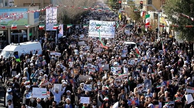 Iran : Mohammad Ali Jafari annonce la fin du soulèvement