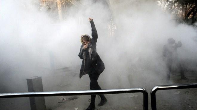 Iran : Le président américain promet de soutenir les manifestants