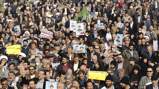 Iran : Une contestation qui surprend