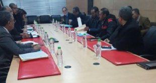 Jerada : Le gouvernement prépare un nouveau plan de développement