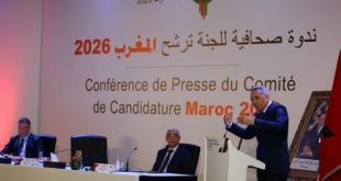 Maroc-Mondial 2026 : Ces surprises que réserve le Maroc…