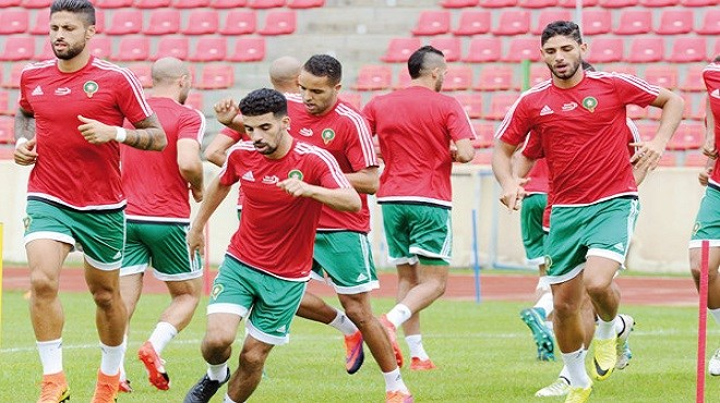 CAN 2019 : Le Maroc affrontera le Bénin en 8es de finale