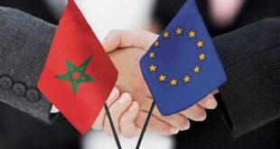 Accord agricole : Le Maroc et l'UE renforcent leur partenariat