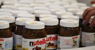 Hilarant : Émeutes & bousculades pour acheter du Nutella (Vidéo)