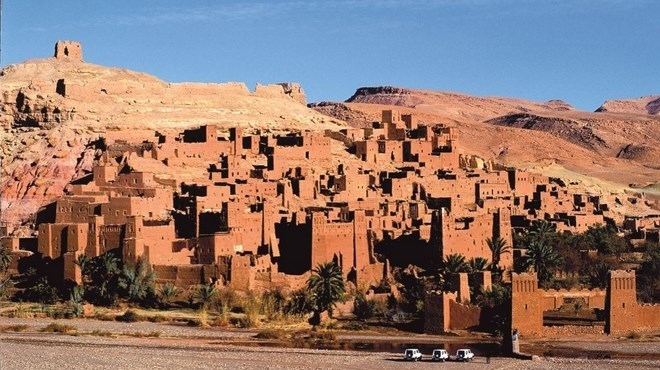 Ouarzazate : Capital humain et marketing territorial
