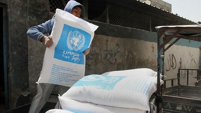 Réfugiés palestiniens : Trump coupe les vivres à l'UNRWA