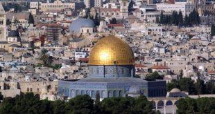 Al-Qods Al-Sharif,conflit israélo-palestinien