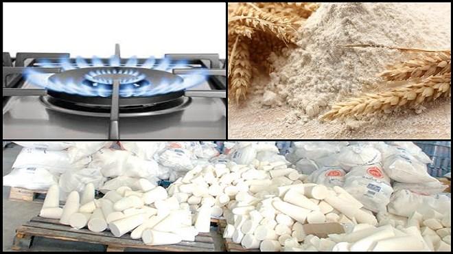 Maroc : Arrêt prochain de la subvention du gaz, du sucre et de la farine