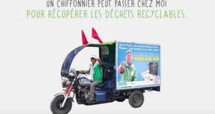 Recycler ses dechets, Oui c'est possible au Maroc !