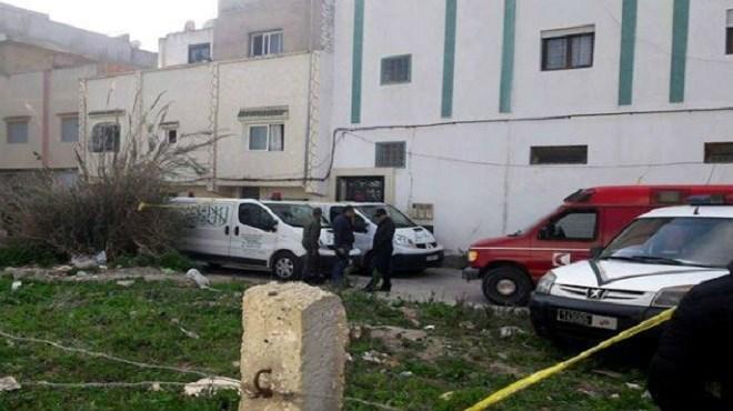 Un individu tue quatre membres de sa famille à Tétouan : ouverture d'une enquête judiciaire