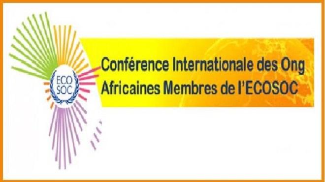 ECOSOC : Le Maroc abrite la 2ème Conférence des membres