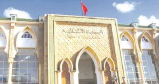 Maroc/Terrorisme : Prison ferme à l'encontre de 8 accusés