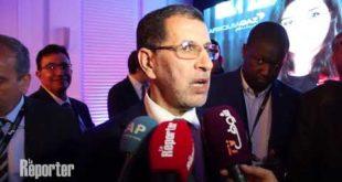 Saâdeddine El Othmani explique les enjeux de l'industrialisation du continent africain