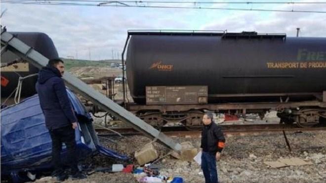 Accident ferroviaire de Tanger : La BNPJ ouvre une enquête