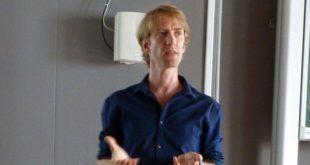 Antoine Kouchner, Porte-parole de la Collaboration Antares et Coordinateur du projet ORCA-KM3NET