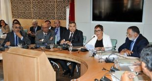 Régionalisation avancée : Réunion élargie au ministère de l'Intérieur