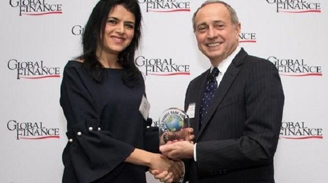 Attijariwafa bank : Meilleure Banque Privée pour 2018