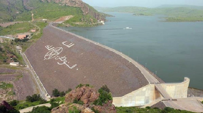 Retenues des barrages du Maroc : 2018 année moins bonne que 2017