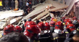 Bâtiments menaçant ruine Les engagements de Fassi Fihri