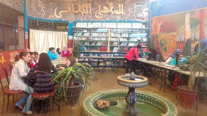 Cafés culturels : Plaidoyer pour l'élargissement du réseau