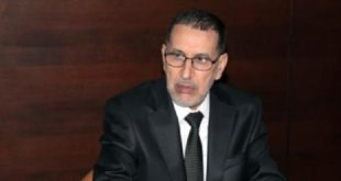 Dialogue social : Un mémorandum au chef de gouvernement