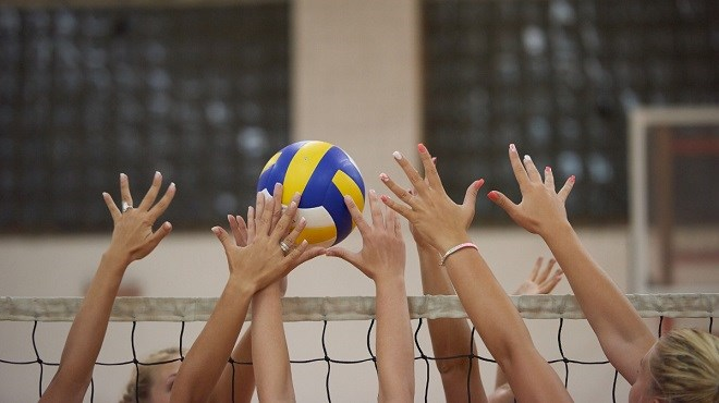 Volleyball : le DHJ s'impose face à l'équipe bahreïnie de Muharraq