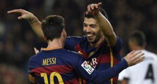 Coupe du Roi : Le Barça s'impose face à Valence