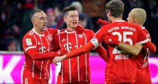 Les huitièmes de finale pour Chelsea, le Barça et le Bayern
