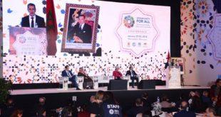 Marrakech/Conférence de haut niveau : Pour une vraie politique sociale inclusive