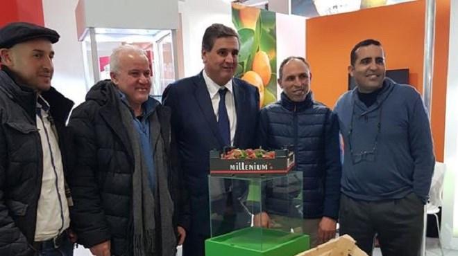 Fruit Logistica : Le Maroc en force à Berlin