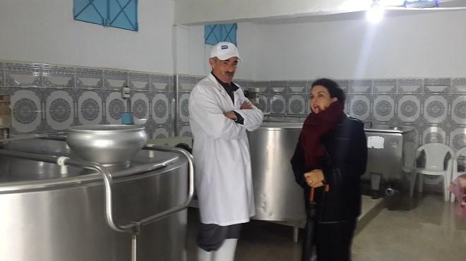 Raibi Jamila : Voyage au cœur d'un emblème du Maroc