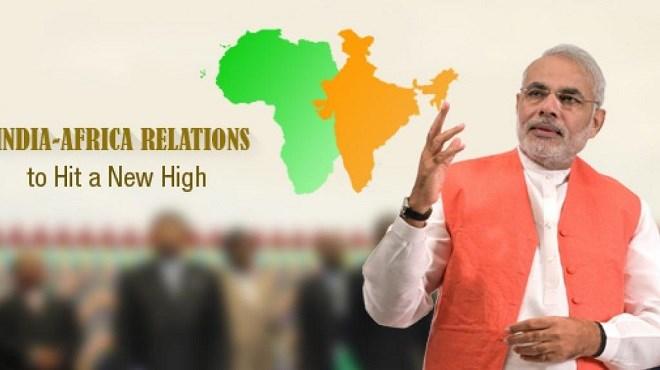 Inde-Maroc-Afrique : Un point de départ idéal pour la coopération